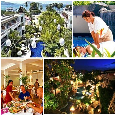 Hotel In Thailand Hoel Thailand Patong Hotel Hotel In Patong